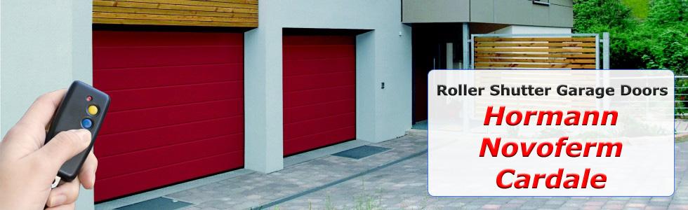 Garage Doors In Stevenage Hertfordshire Ace Garage Doors